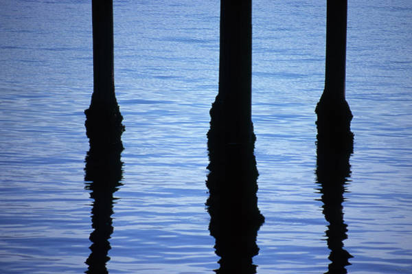 Wall Art - Photograph - Stearns Wharf - Santa Barbara by Soli Deo Gloria Wilderness And Wildlife Photography