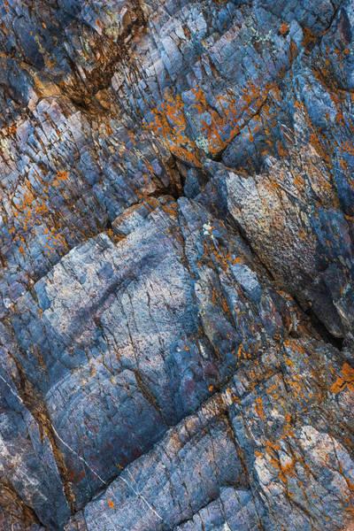 Photograph - Steel Blue Ripples by Alexander Kunz