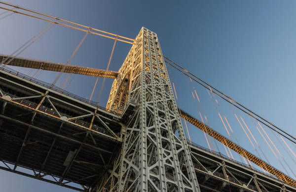 Photograph - Steel Tower by Kristopher Schoenleber