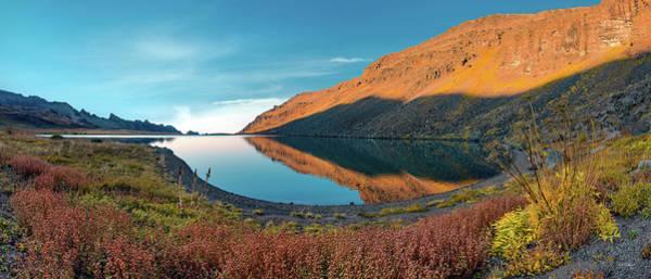 Photograph - Steens Wilderness by Leland D Howard