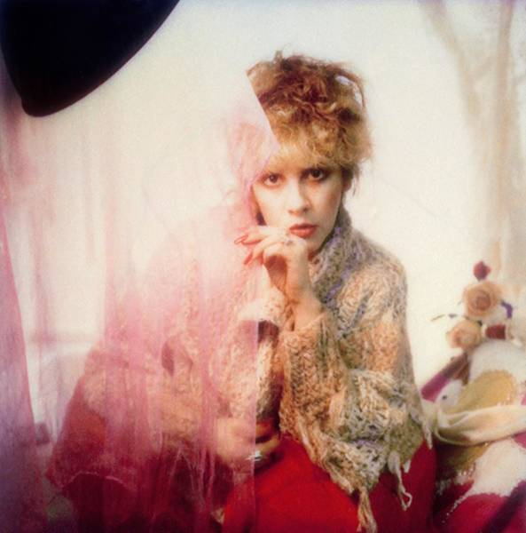 Stevie Nicks Photograph - Stevie Nicks by Donaldson Collection