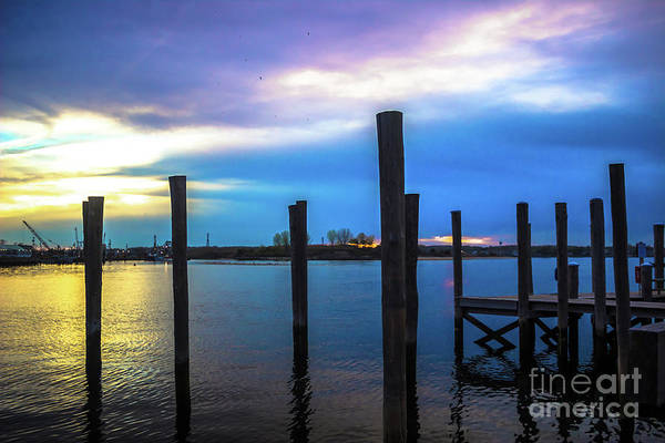Wall Art - Photograph - Still Waters At Twilight by Colleen Kammerer