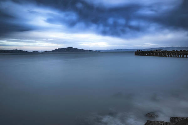 Photograph - Still Waters- by JD Mims