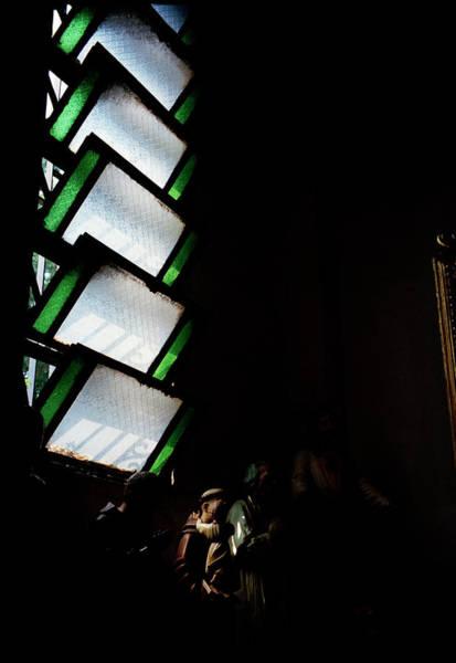 Photograph - Stillness In Manila by Shaun Higson