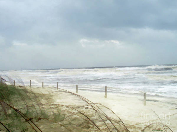 Photograph - Storm Approaching by Roberta Byram