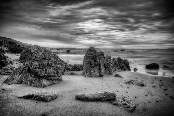 Photograph - Storm At Leo Carrillo by John Rodrigues