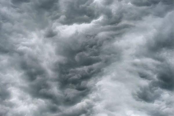 Storm Photograph - Storm Clouds Xxxl by Rontech2000