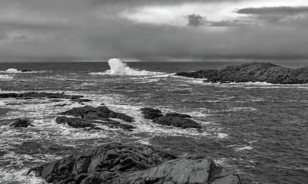 Photograph - Storm by Kai Mueller