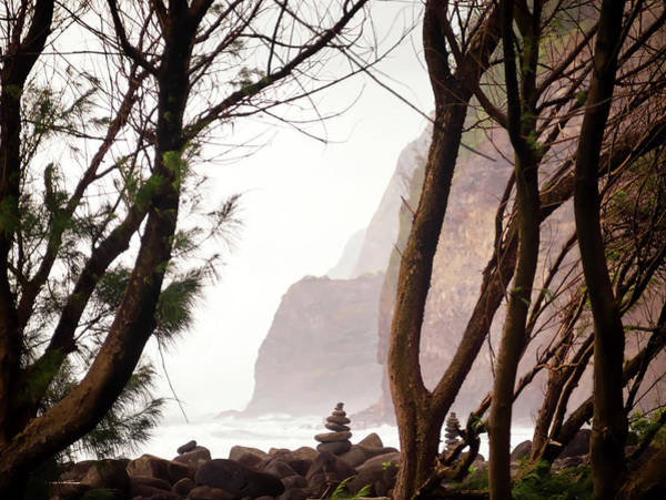 Wall Art - Photograph - Stormy Pololu Valley by Christopher Johnson