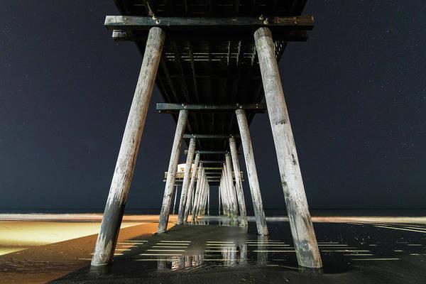 Photograph - Straight Shot by Kristopher Schoenleber