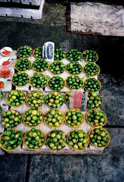 Photograph - Streets Of Manila by Shaun Higson