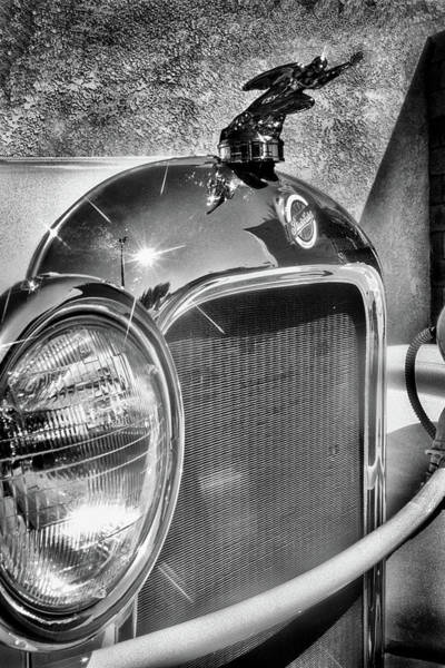 Wall Art - Photograph - Studebaker  by Paul W Faust - Impressions of Light