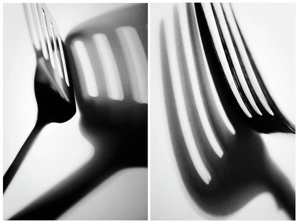 Digital Effect Photograph - Studio Technique And Equipment Shoots by Digital Camera Magazine