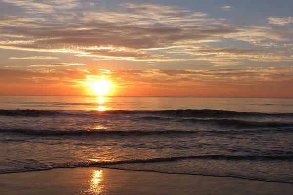 Wall Art - Photograph - Stunning Sunrise by Ethan Johnson