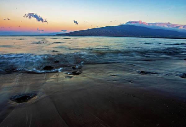 Photograph - Sugar Beach by Anthony Jones