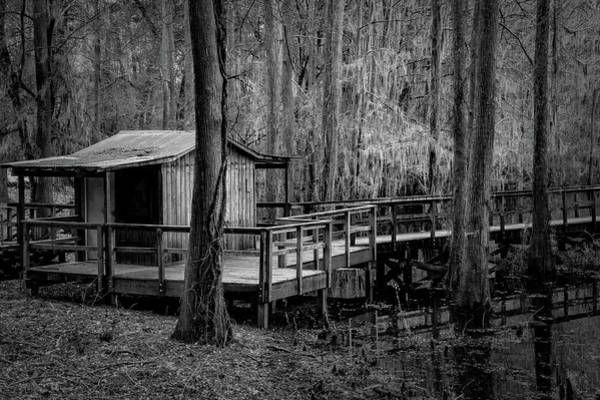 Photograph - Sugar Shack by David Heilman