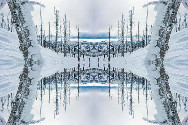 Wall Art - Photograph - Sugarloaf Peak Reflection by Pelo Blanco Photo