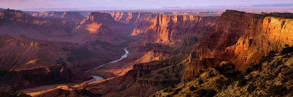 Grand Canyon Photograph - Summer Afternoon by Mikes Nature