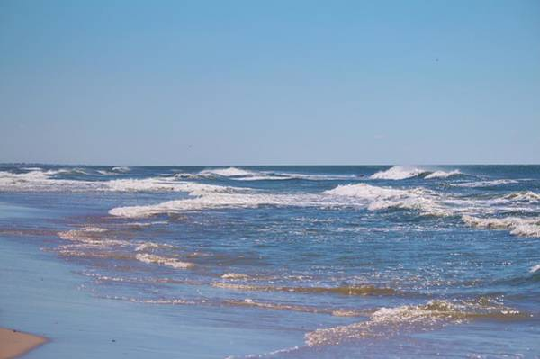 Photograph - Summer At Topsail Beach by Cynthia Guinn