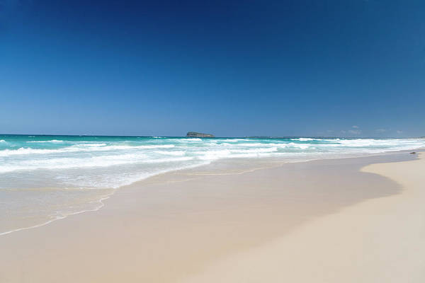 Australia Photograph - Summer Beach by Hanis