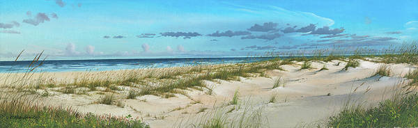Painting - Summer Breeze  by Mike Brown