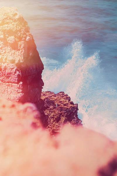 Summer Dream Iv Art Print