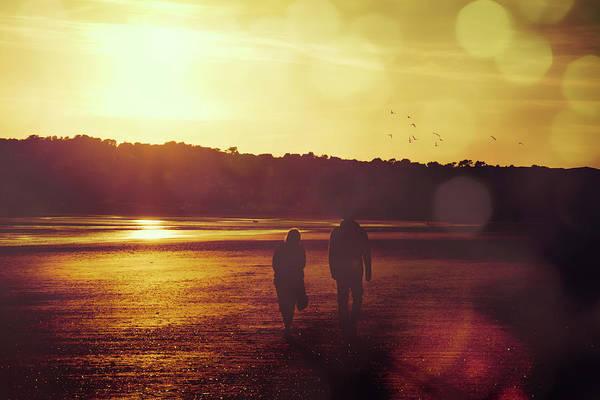 Photograph - Summer Dreams by Dirk Wuestenhagen