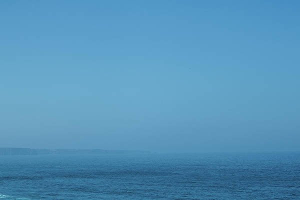 Photograph - Summer In The Mediterranean I by Anne Leven