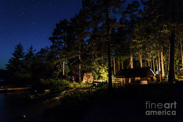 Photograph - Summer Nights by Lori Dobbs