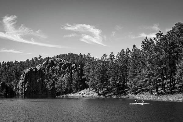 Photograph - Summer On The Lake by Mary Lee Dereske