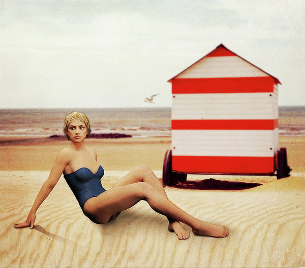 Photograph - Summer Side Of Life by Thomas Leparskas