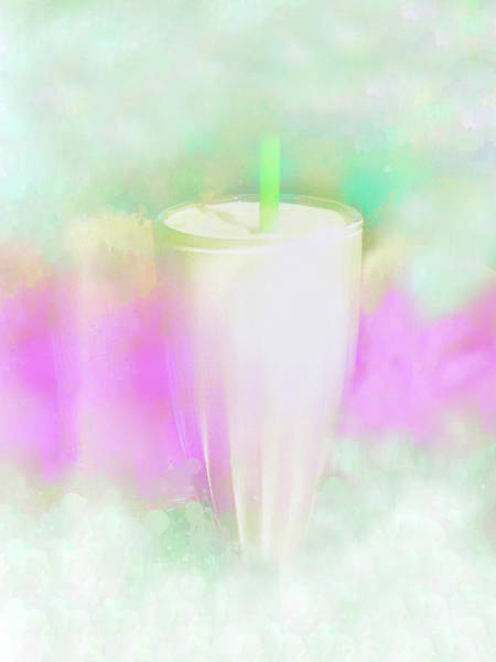 Wall Art - Photograph - Summer Soda  by Connie Handscomb