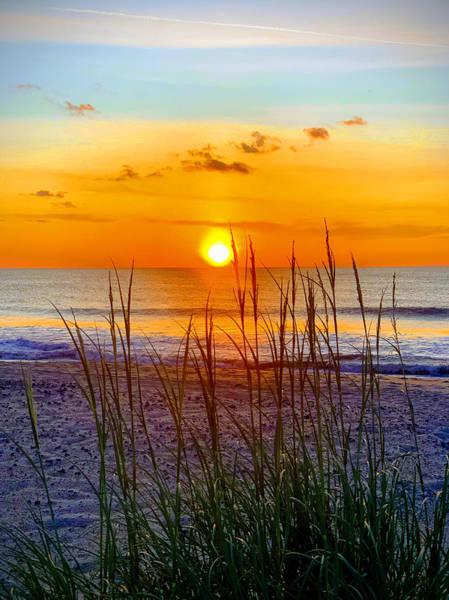 Wall Art - Photograph - Summer Sunrise  by Jim Feaster