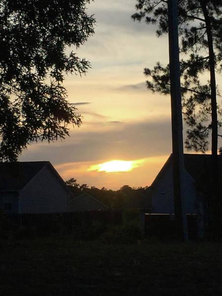 Photograph -  Summer Sunset by Matthew Seufer