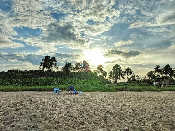 Photograph - Sun And Sand by Portia Olaughlin