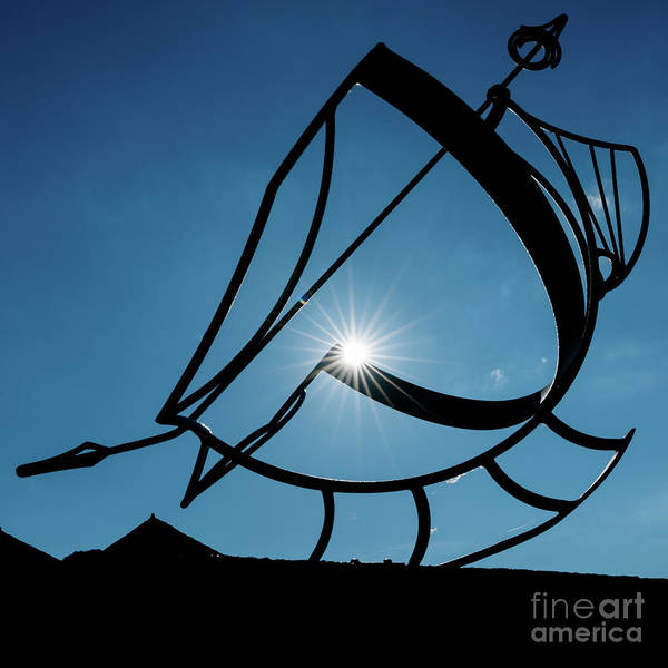 Wall Art - Photograph - That Lucky Old Sun by DiFigiano Photography