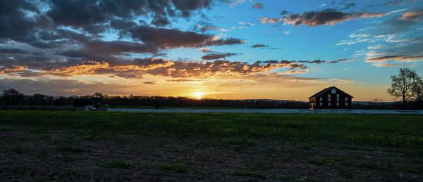 Photograph - Sun On The Farm by Dan Urban