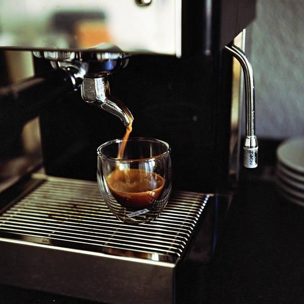 Coffee Photograph - Sunday by Kai Godehusen
