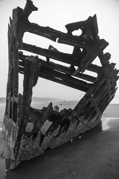 Photograph - Sunk by Kristopher Schoenleber