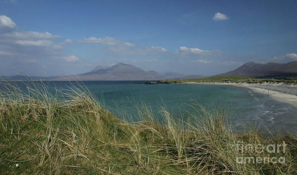 Photograph - Sunny Day's Connemara by Peter Skelton