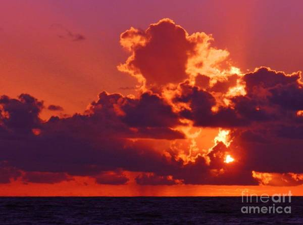 Wall Art - Photograph - Sunrise Boynton Beach 2 by Snapshot Studio