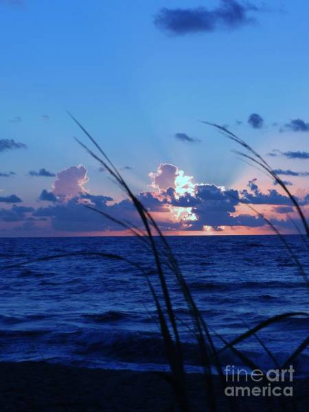 Wall Art - Photograph - Sunrise Boynton Beach 7 by Snapshot Studio