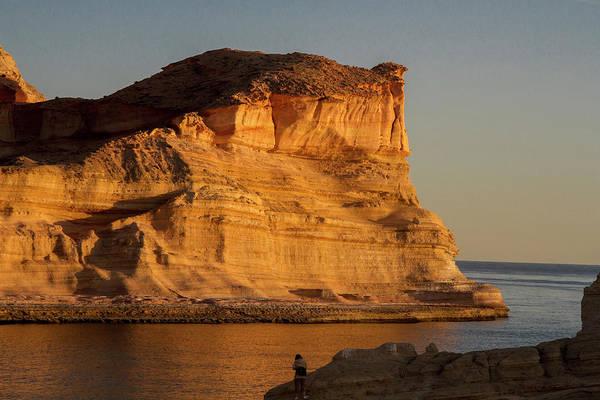 Baja California Peninsula Wall Art - Photograph - Sunrise Isla San Jose Baja California by Tom Norring