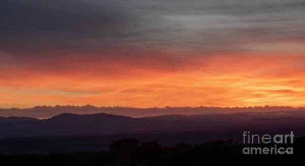 Photograph - Sunrise June by Steven Natanson