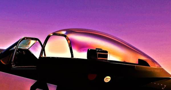Wall Art - Photograph - Sunrise Mustang by Frederick Hahn