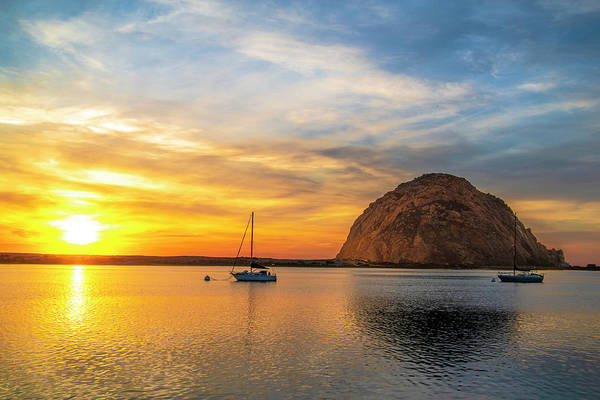 Photograph - Sunset By The Bay by Fernando Margolles