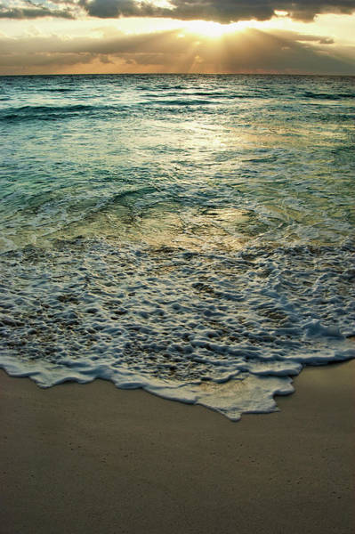 Photograph - Sunset Beach by Jill Love