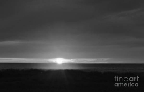 Photograph - Sunset Horizon  by Jeni Gray