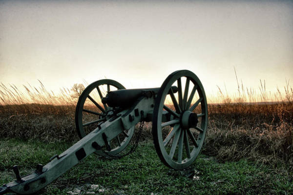 Photograph - Sunset In Defense by Travis Rogers