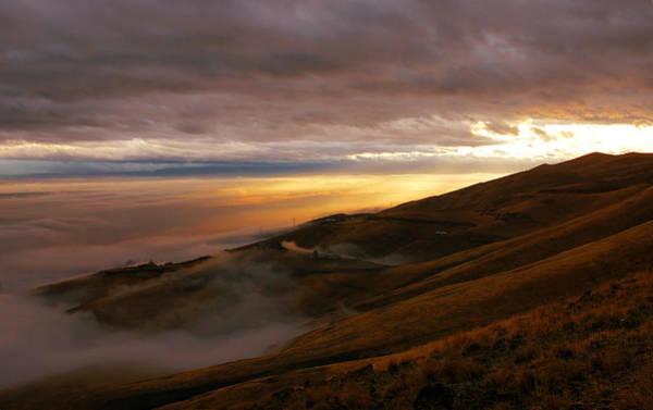Lewiston Photograph - Sunset by Kai Eiselein